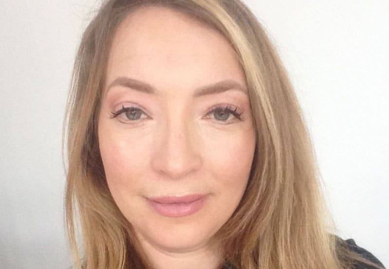 Sarah Darch