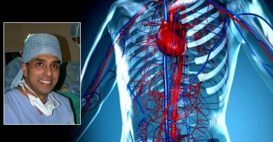 Vascular Consultant