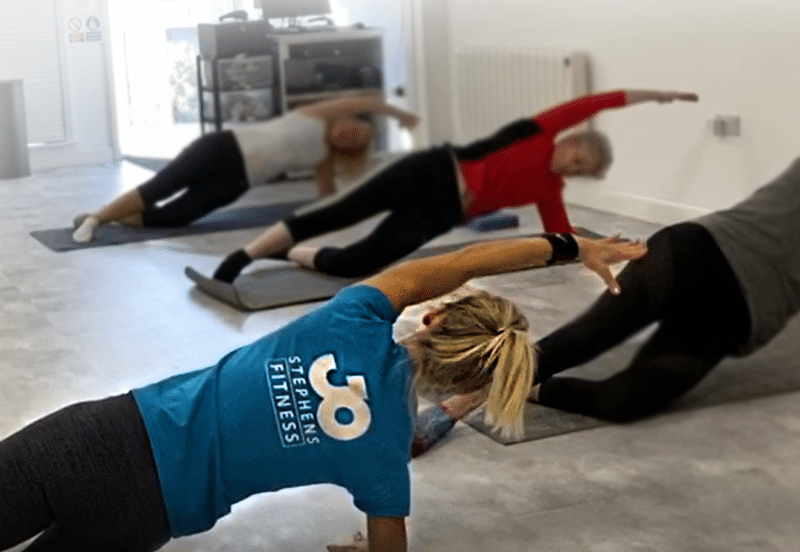 Pilates Instructor Highcliffe, Christchurch