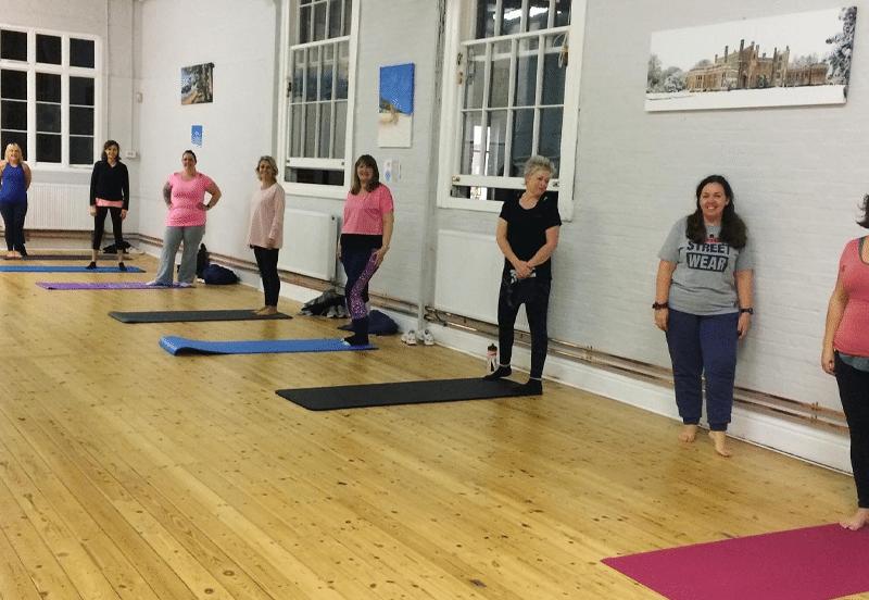 Group Pilates Christchurch