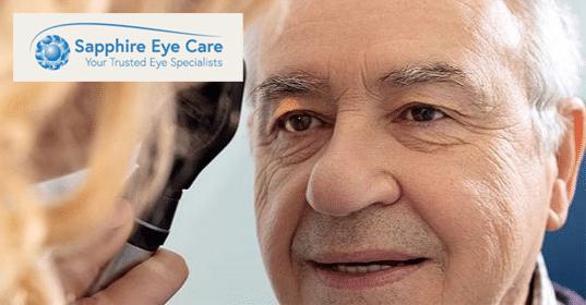 Saphire Eye Care