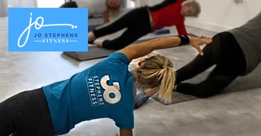 Jo Stephens Fitness Pilates