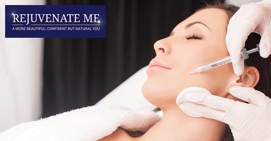 Rejuvenate Me, Dermal Fillers & Cosmetic Work